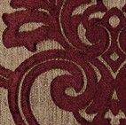 Designer Upholstery Fabric: Lampassi A12