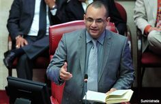 Senado aprueba crear la 'Oficina Gubernamental de Información y Tecnología'
