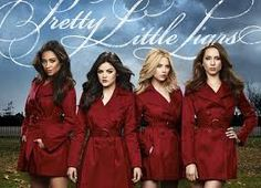 Pretty Little Liars Who do you think is A?