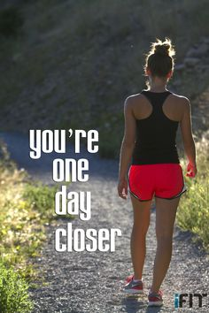 Keep going! #Fitness