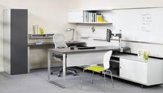 Reff Profiles® Private Office