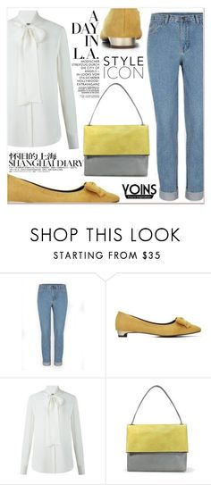 """# X/19 Yoins"" by lucky-1990 ❤ liked on Polyvore featuring Jigsaw"