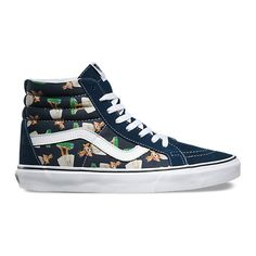 efe92c8628baa SK8-Hi Reissue ( 70) ❤ liked on Polyvore featuring men s fashion