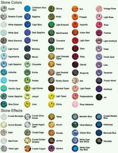 Trendy eye color chart for writers ideas – Online Pin Page