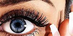 Sticky malva pudding Forget Fake Eye Lashes - Do This Instead How To Draw Eyelashes, Fake Eyelashes, Eyelash Serum, Eyelash Growth, Prevent Wrinkles, Lily Collins, Oily Skin, Good Skin, Healthy Skin