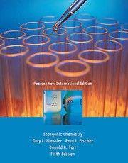 Inorganic chemistry / Gary L. Miessler, Paul J. Fischer, Donald A. Tarr. / QD 151.2 M55I 2014