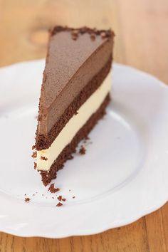 Torta Jasenka