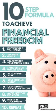 """There are so many ways to earn passive income and create financial stability. Check out this awesome list to get yourself started making money today. Attaining """"Financial freedom"""" is all about… Planning Budget, Financial Planning, Freedom Financial, Financial Budget, Financial Assistance, Financial Goals, Plan Budgétaire, Affiliate Marketing, Faire Son Budget"""