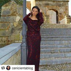 Luces más que nuestro vestido  @cenicientablog