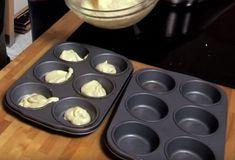 gr 2015 11 pos-na-ftiaxoume-kekakia-portokali-sokolata-jaffa-cakes. Jaffa Cake, Almond Nut, Pear Cake, Cake Tins, Quick Easy Meals, A Food, Food Processor Recipes, Gingerbread, Kitchens