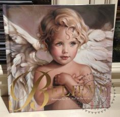 The paintings of N. A. Noel and poetry of John Sisson come together in this book for children and other angelic spirits. Each angel gives voice to gifts of virtue such as Hope, Love, Faith, Compassion and Grace creating a heavenly keepsake collection.