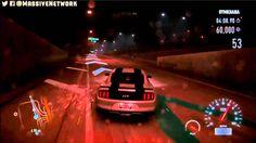 Need for Speed 2015 Gameplay Roam DRIFT Live 8