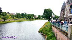 Do you want walk along #Ness #river? Come on our #Tours Quieres caminar a lo largo del #río Ness? Ven con nuestros Tours. #Email: Scotlandtrips@scotlandtrips.international  #Scotland #Escocia #Nessy #ciudades #cities #nature #naturaleza #belleza #beauty #wonderful #amazing #increíble #sorprendente #paisajes #fotos #escuela #Photography #fotografia #schools #asociaciones #associations #descuentos #discounts #travels #trip #Viajes #hoteles #hoteles #vacaciones #Holidays #pesca #fishing…
