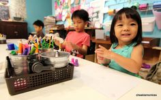 Cheekiemonkies: Singapore Parenting & Lifestyle Blog: 12 Great Child-Friendly Restaurants in Singapore (REVISED!) Cheekie Monkies