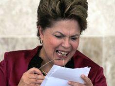 DILMA ROUSSEFF, IMPEACHED, TERMER SWORN IN AS BRAZILIAN PRESIDENT