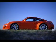 RUF   RUF Porsche Rt 12 Turbo   Porsche Photo Gallery