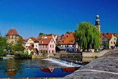 Lauf an der Pegnitz (Bayern)
