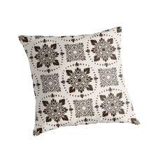 Seamless paisley pattern by Alxla