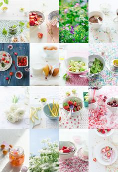 Elizabeth Gaubeka Food Styling and Photography