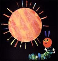 The Very Hungry Caterpillar And Other Eric Carle Favorites Hartford, CT #Kids #Events