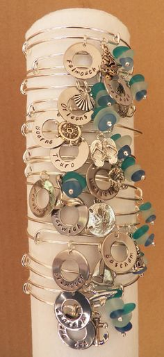 Cape Cod Colors, Cape Cod Jewelry, Bracelets, Webkinz   Heart of Stone Online