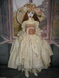 phantom dolls