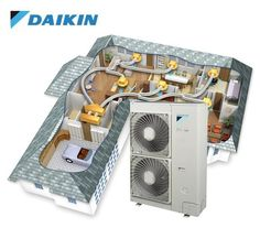 Air Conditioning Services, Air Conditioning Units, Ac Units, Gladstone, Sunshine Coast, The Unit, Room, City, Design