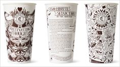 Chipotle just became a literary powerhouse.