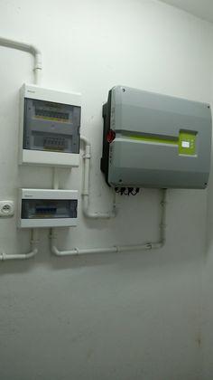 On-Grid Installation