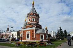2013-09 Ярославль