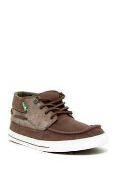 Schooner Chukka Sneaker