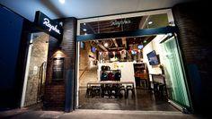 Rapha Cycle Club Sydney