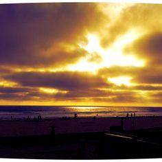 #Pacific Beach