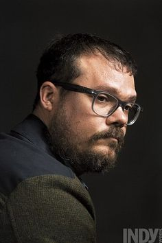 Indies Arts Awards: Chris Tonelli gives Raleigh its poetry presence, even if it can feel like a one-person mission