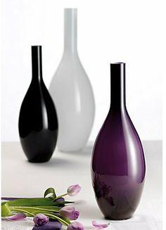 Leonardo Vase #Blumenvase #Dekoration