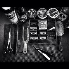 ☠ | #natty #menswear #barbershop Zippertravel.com Digital Edition