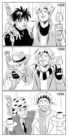 welcome to r/wholesomejojo , for your wholesome memes about jojo's bizarre adventure. Jojo's Bizarre Adventure Anime, Jojo Bizzare Adventure, Jojo Part 2, Dragon Rey, Comic Anime, Manga Anime, Joseph Joestar, Jojo Anime, Jojo Memes