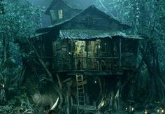 swamp shack - Google Search