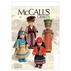 Mccall Pattern M6670 One Size O-Mccall Patternnull