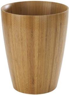Amazon.com: Umbra Boomba Waste Can, Espresso: Home & Kitchen