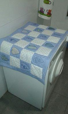 Tapete para secadora