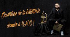 Ibrahim Maalouf en concert à Perpignan