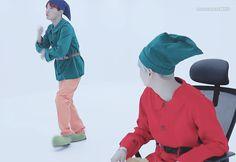 Jhope | Suga ~❤️ | [BANGTAN BOMB] '고민보다 GO (Halloween ver.)' Behind - BTS (방탄소년단)
