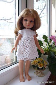 Новые образы для любимых паолочек / Paola Reina, Antonio Juan и другие испанские куклы / Бэйбики. Куклы фото. Одежда для кукол