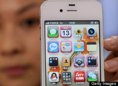 Taking Your iPhone Abroad? Read This First