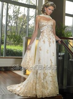 Tulle Sheath Brush Train Sleeveless Strapless White Wedding Dresses Swd0047