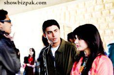 Fawad Afzal Khan - Heartthrob of Pakistan: Drama Zindagi Gulzar Hai