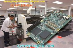 14+ Years PCB Manufacturer in USA. 75% OFFER FOR 2 & 4 LAYER PCB OFFERS : http://www.synergisepcb.com/