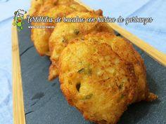 Sin Gluten, Gluten Free, Latin Food, Spanish Food, Fish Dishes, Banana Bread, Cauliflower, Food To Make, Food And Drink