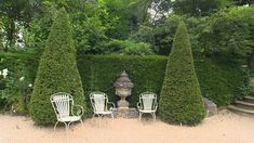 Normandie : les jardins d'Agapanthe